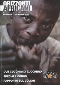 Rivista n°2 - 2012