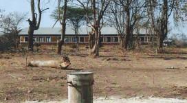 SCUOLA SECONDARIA A KISIGO - TANZANIA