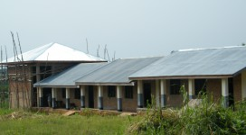 Scuola Anoalite a samba - R.D.C.
